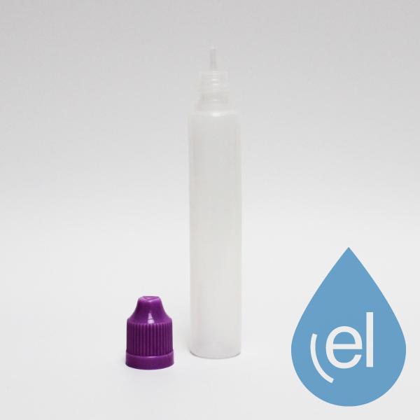 30ml unicorn e-liquid bottle