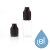 PET 10ml-Black