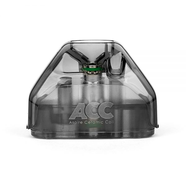 Aspire AVP Pod - 2 Pack [0.6ohm Mesh]