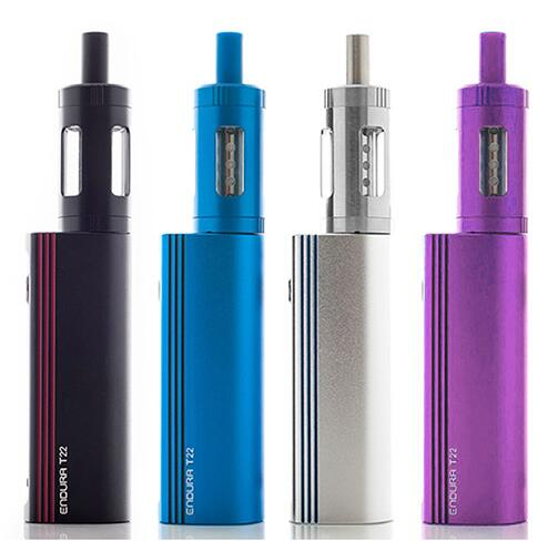 Innokin Endura T22E Kit [Purple]