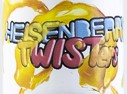 Heisenberry Twisters